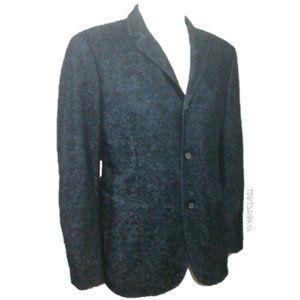 JOHN VARVATOS STAR USA Regular Fit Cotton & Linen